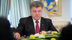 """""""Надо быть честными"""" к героям и дезертирам – Порошенко"""