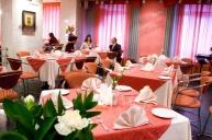 Ноу-хау ресторанного бизнеса: в Нью-Йорке открылся ресторан, в котором молчат