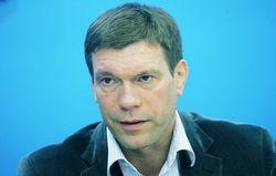 Олег Царев рассказал, почему Россия не переводит второй транш финансовой помощи