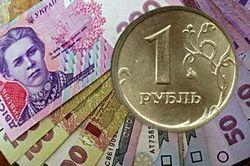 Власти Крыма намерены перейти на российские рубли 1 апреля (Графики)