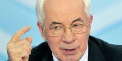 Пресс-служба Азарова: чрезвычайное положение в Украине пока не вводится
