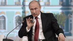 В России санкции Запада не воспринимаются всерьез – СМИ