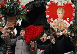 Юлия Тимошенко встретит 53-летие за решеткой, но с комфортом