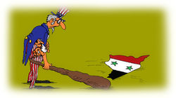 Война в Сирии отразится на всем мире