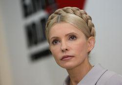 Европа должна прекратить переговоры с Януковичем – Тимошенко