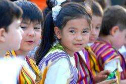 Узбекистан: численность населения продолжает расти