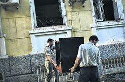 Главари сепаратистов признали, что их бойцы занимались мародерством