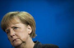 Канцлер Германии с критикой отнеслась к деятельности РФ в вопросах Украины