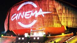 В Риме объявлены победители международного римского кинофестиваля