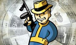 Одноклассники назвали игру Fallout одной из лучших для мальчиков