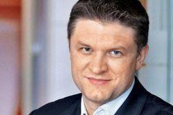 Глава «Microsoft Украина» будет отвечать за реформы Президента