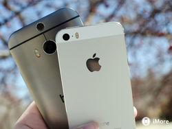 Сравнение камер HTC One (M8) и iPhone 5s: эксперты на стороне «яблочного» гаджета