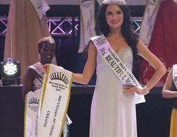 Украинку признали самой красивой на конкурсе «Миссис Вселенная»