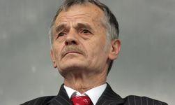 По решению Обамы, санкции продлятся до освобождения Крыма – Джемилев
