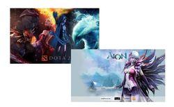Dota и Aion названы самыми популярными MMORPG играми Интернета