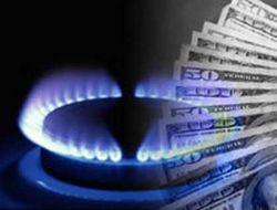 """В """"Газпроме"""" обиделись на отсутствие оплаты за газ Украиной за апрель"""
