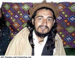 Лидер талибов Пакистана Мехсуд погиб от удара американского БПЛА – СМИ