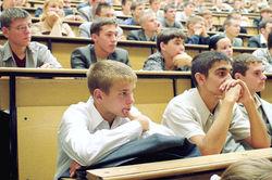 Российским студентам не хватает стипендии