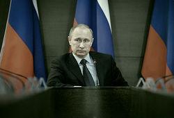 Деятельностью Путина довольны 86 процентов граждан