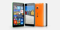 Microsoft: модельный ряд Lumia будет пополнен двумя флагманами