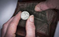 За апрель реальные доходы россиян сократились сразу на 4 процента