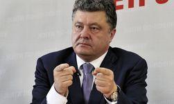 Порошенко объяснил процесс деолигархизации в Украине