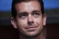 Основатель Twitter Джек Дорси заработал 2,3 млрд долларов