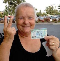 Число россиян, желающих получить «грин кард» США, выросло в 1,6 раза