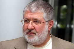 Суд над Корбаном дискредитирует судебную реформу в Украине – Коломойский