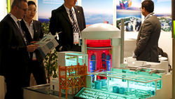 Россия уступает пальму первенства в атомной энергетике Китаю