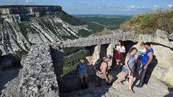 Крым теряет популярность среди российских отпускников