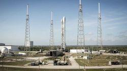 Как взрыв Falcon 9 отразится на мировой космической отрасли