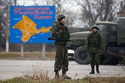 Три года крымского позора России – мнение Евгения Киселева