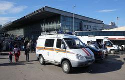 В Москве проводится эвакуация с десятков объектов