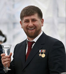 Кадырова назвали самым влиятельным мусульманином в мире