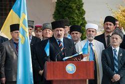 Крымских татар кинули – никаких квот в органах власти Крыма они не получат