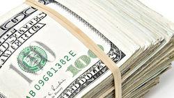 Курс доллара вырос к евро на Форекс на 0,07% после публикации протоколов заседания ФРС США