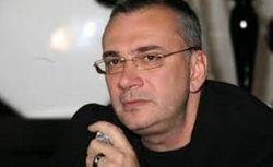 В Киеве угнали внедорожник Lexus Константина Меладзе
