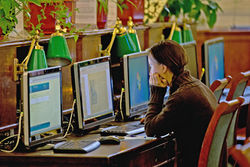 """В России библиотеки разработают конкурента """"Википедии"""""""
