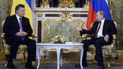 С Путиным с даты бегства встречался несколько раз