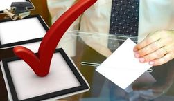 В Украине прошли первые выборы старосты