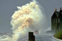 Новый ураган вскоре обрушится на Европу – посильнее шторма Святого Иуды