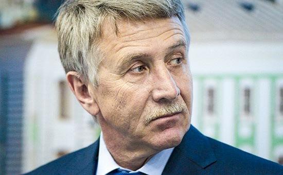 Руководитель «Новатэка» выступил заотмену экспортной монополии «Газпрома»