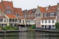 Недвижимость Нидерландов стала более популярной в июне 2014 г. среди россиян