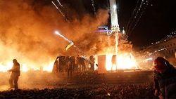 Янукович приказ на зачистку Майдана не давал – Царев