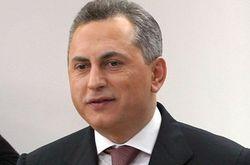 Референдум в Донбассе может быть только по вопросу языка – Колесников