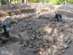 В Запорожье на Хортице обнаружили древнюю обсерваторию