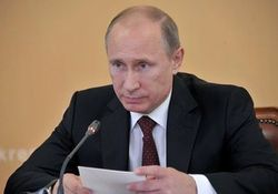 Москва обостряет отношения с ближайшими соседями – Financial Times