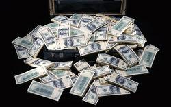 НБУ установил курс валют на 5 марта: курс доллара упал к гривне на Форексе