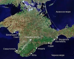 В Крыму законом заставят продавать стратегические объекты